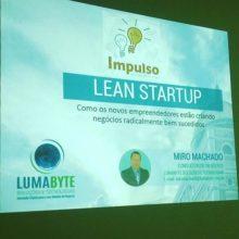 Oficina de Lean Startup