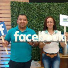 Participação do Facebook para Negócios