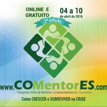 Congresso Online e Gratuito para Empreendedores